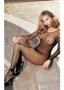 Ultra sexy one-piece Bodystocking